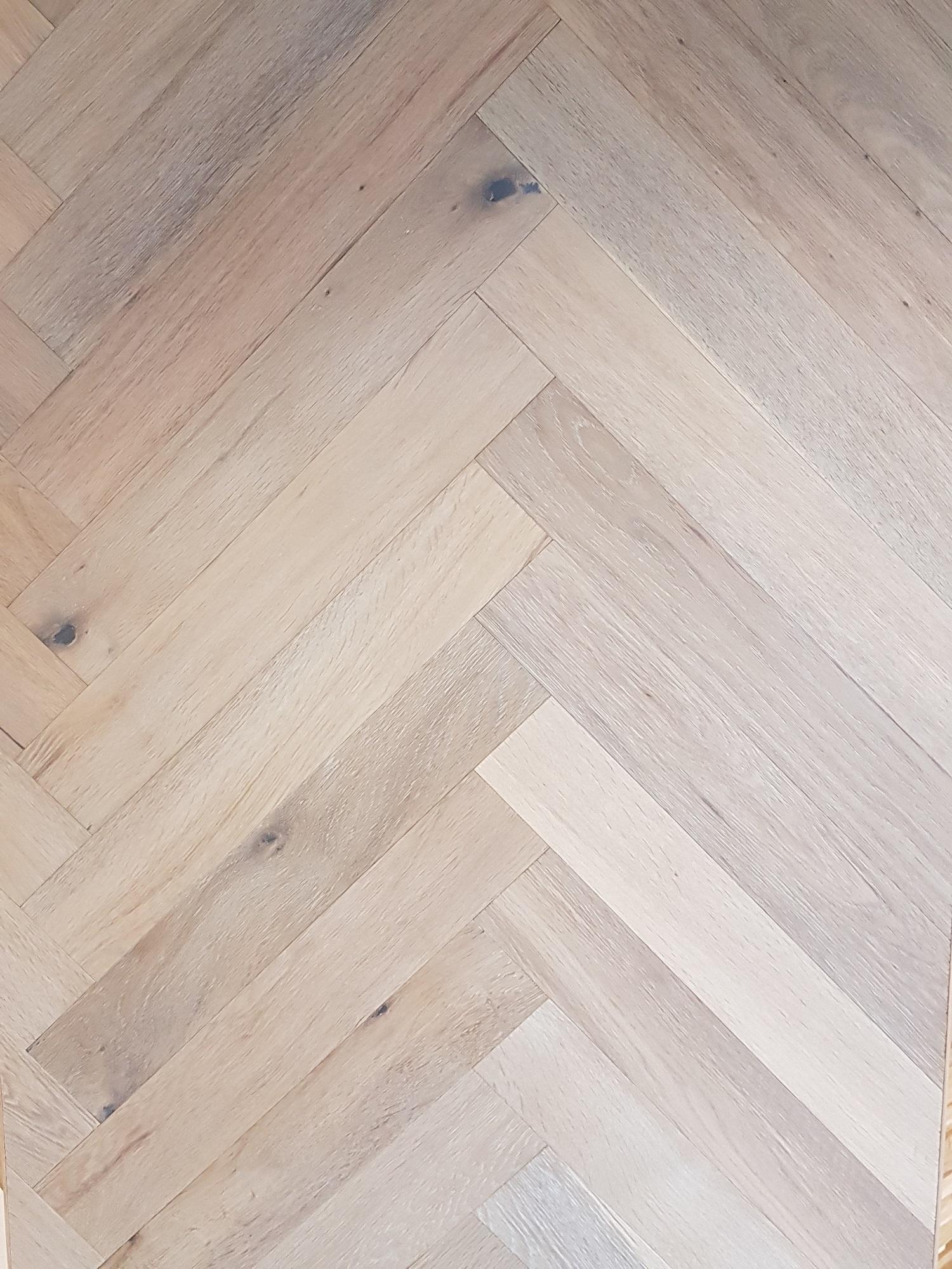 Visgraat vloer goedkoop houten dutzfloors decoratie interieur